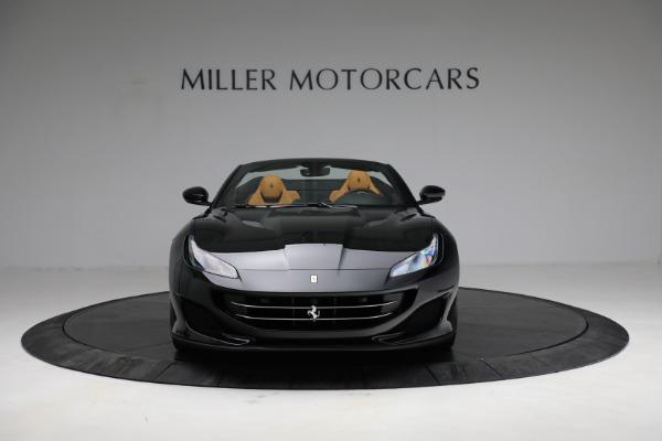 Used 2019 Ferrari Portofino for sale $231,900 at Rolls-Royce Motor Cars Greenwich in Greenwich CT 06830 12