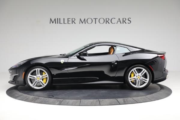 Used 2019 Ferrari Portofino for sale $231,900 at Rolls-Royce Motor Cars Greenwich in Greenwich CT 06830 14