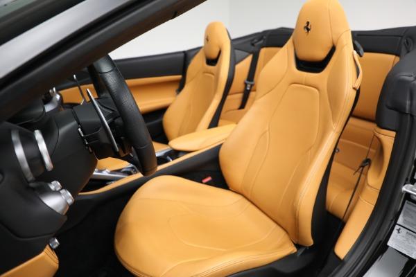 Used 2019 Ferrari Portofino for sale $231,900 at Rolls-Royce Motor Cars Greenwich in Greenwich CT 06830 20
