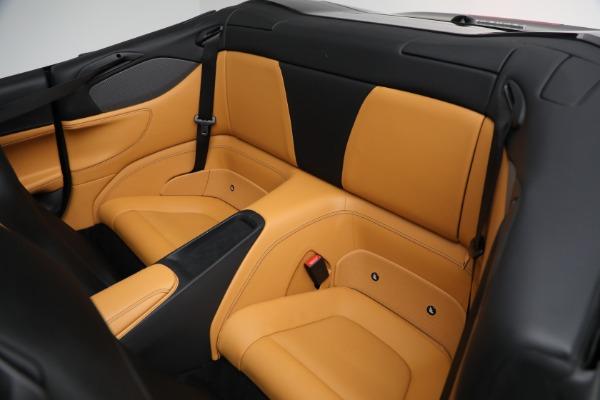 Used 2019 Ferrari Portofino for sale $231,900 at Rolls-Royce Motor Cars Greenwich in Greenwich CT 06830 21