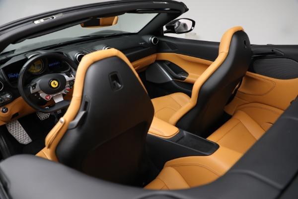 Used 2019 Ferrari Portofino for sale $231,900 at Rolls-Royce Motor Cars Greenwich in Greenwich CT 06830 22