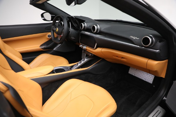 Used 2019 Ferrari Portofino for sale $231,900 at Rolls-Royce Motor Cars Greenwich in Greenwich CT 06830 24