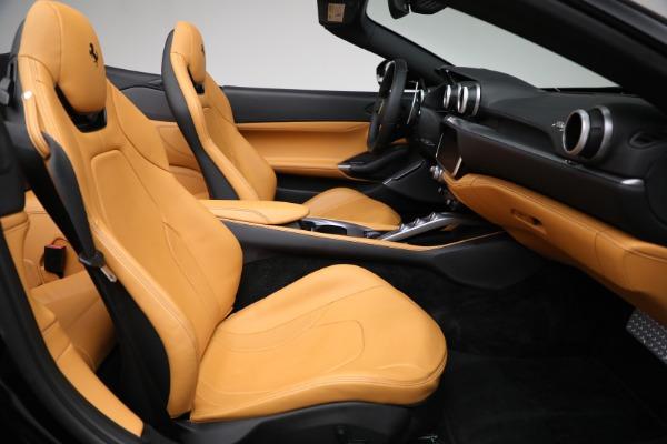 Used 2019 Ferrari Portofino for sale $231,900 at Rolls-Royce Motor Cars Greenwich in Greenwich CT 06830 25