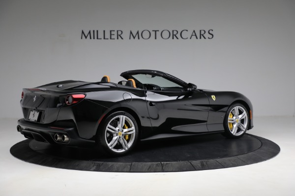 Used 2019 Ferrari Portofino for sale $231,900 at Rolls-Royce Motor Cars Greenwich in Greenwich CT 06830 8