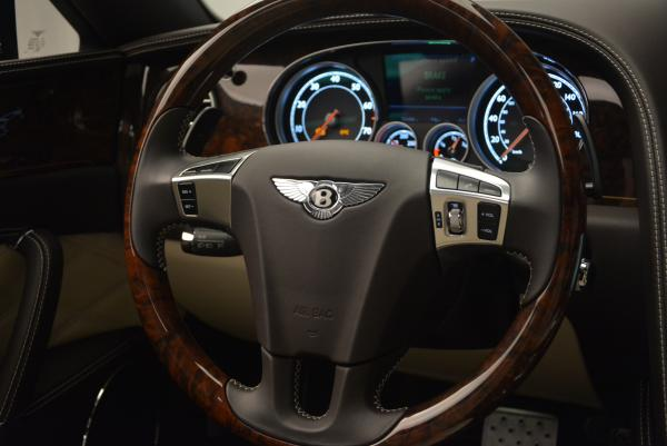 Used 2015 Bentley Flying Spur V8 for sale Sold at Rolls-Royce Motor Cars Greenwich in Greenwich CT 06830 27
