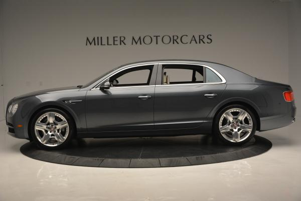 Used 2015 Bentley Flying Spur V8 for sale Sold at Rolls-Royce Motor Cars Greenwich in Greenwich CT 06830 4