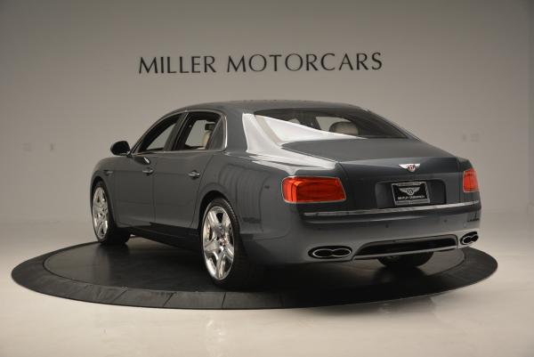Used 2015 Bentley Flying Spur V8 for sale Sold at Rolls-Royce Motor Cars Greenwich in Greenwich CT 06830 6