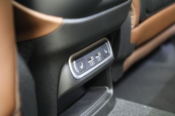 New 2021 Alfa Romeo Stelvio Ti Q4 for sale $54,840 at Rolls-Royce Motor Cars Greenwich in Greenwich CT 06830 25