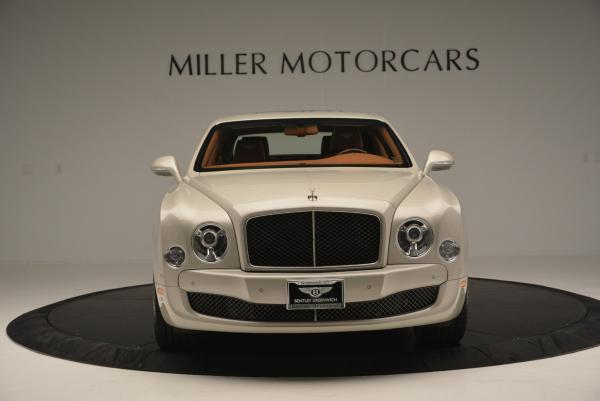 Used 2016 Bentley Mulsanne Speed for sale Sold at Rolls-Royce Motor Cars Greenwich in Greenwich CT 06830 11