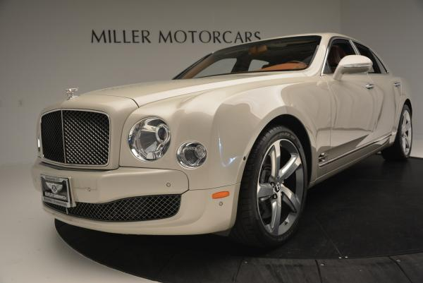 Used 2016 Bentley Mulsanne Speed for sale Sold at Rolls-Royce Motor Cars Greenwich in Greenwich CT 06830 16