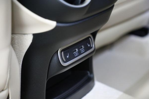 New 2021 Alfa Romeo Stelvio Ti Q4 for sale $55,205 at Rolls-Royce Motor Cars Greenwich in Greenwich CT 06830 26