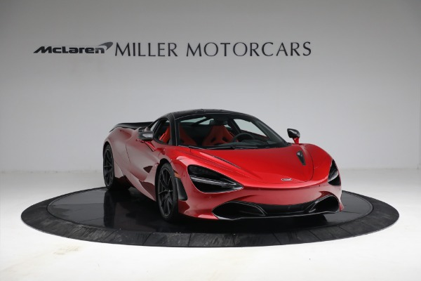 Used 2020 McLaren 720S Performance for sale $334,900 at Rolls-Royce Motor Cars Greenwich in Greenwich CT 06830 11
