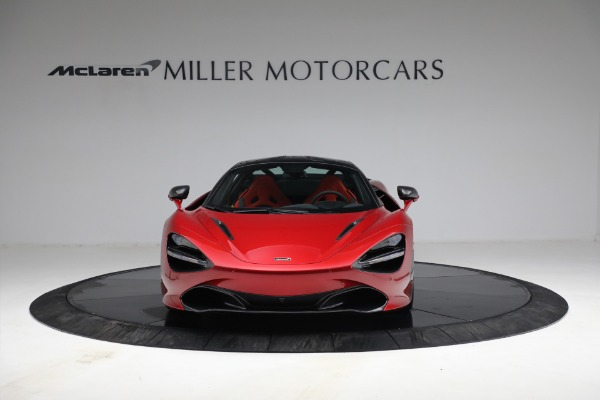 Used 2020 McLaren 720S Performance for sale $334,900 at Rolls-Royce Motor Cars Greenwich in Greenwich CT 06830 12