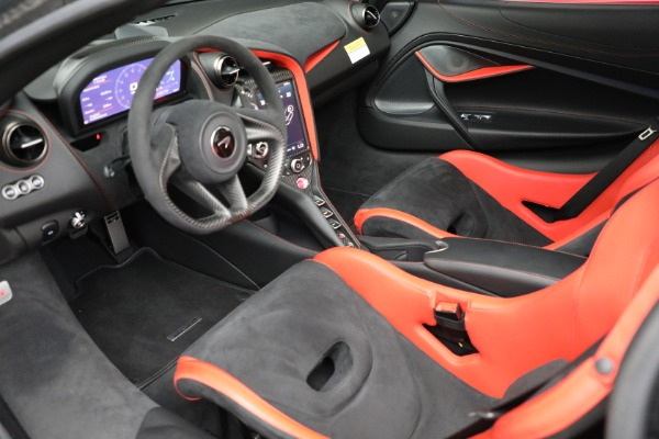 Used 2020 McLaren 720S Performance for sale $334,900 at Rolls-Royce Motor Cars Greenwich in Greenwich CT 06830 17