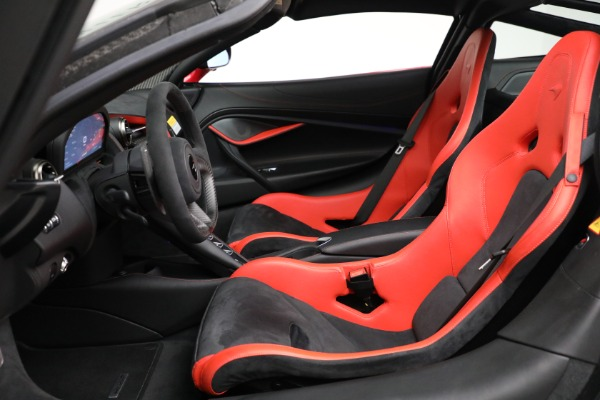 Used 2020 McLaren 720S Performance for sale $334,900 at Rolls-Royce Motor Cars Greenwich in Greenwich CT 06830 18