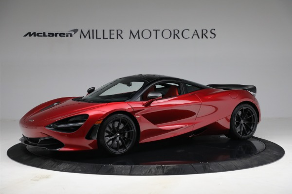 Used 2020 McLaren 720S Performance for sale $334,900 at Rolls-Royce Motor Cars Greenwich in Greenwich CT 06830 2