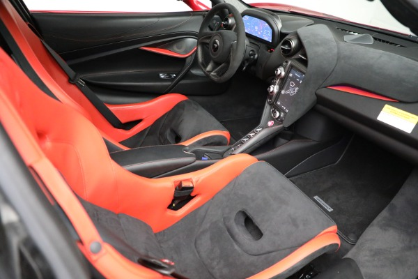 Used 2020 McLaren 720S Performance for sale $334,900 at Rolls-Royce Motor Cars Greenwich in Greenwich CT 06830 21