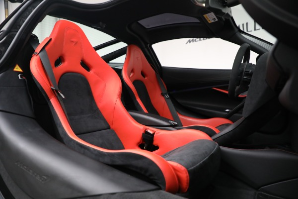 Used 2020 McLaren 720S Performance for sale $334,900 at Rolls-Royce Motor Cars Greenwich in Greenwich CT 06830 23