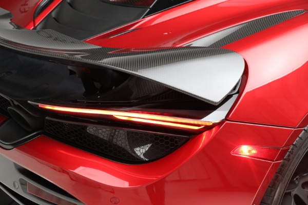 Used 2020 McLaren 720S Performance for sale $334,900 at Rolls-Royce Motor Cars Greenwich in Greenwich CT 06830 25