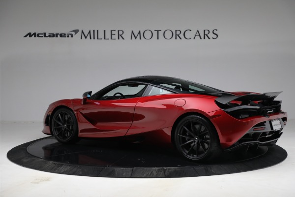 Used 2020 McLaren 720S Performance for sale $334,900 at Rolls-Royce Motor Cars Greenwich in Greenwich CT 06830 4