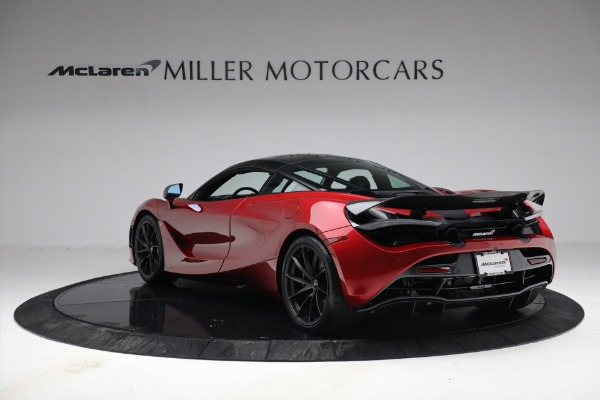 Used 2020 McLaren 720S Performance for sale $334,900 at Rolls-Royce Motor Cars Greenwich in Greenwich CT 06830 5