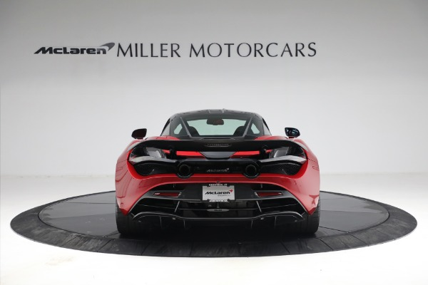 Used 2020 McLaren 720S Performance for sale $334,900 at Rolls-Royce Motor Cars Greenwich in Greenwich CT 06830 6
