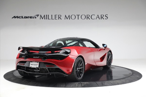 Used 2020 McLaren 720S Performance for sale $334,900 at Rolls-Royce Motor Cars Greenwich in Greenwich CT 06830 7