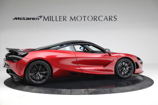 Used 2020 McLaren 720S Performance for sale $334,900 at Rolls-Royce Motor Cars Greenwich in Greenwich CT 06830 8