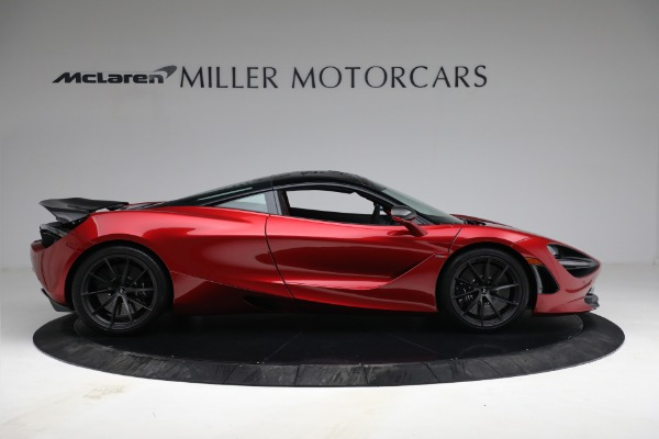 Used 2020 McLaren 720S Performance for sale $334,900 at Rolls-Royce Motor Cars Greenwich in Greenwich CT 06830 9