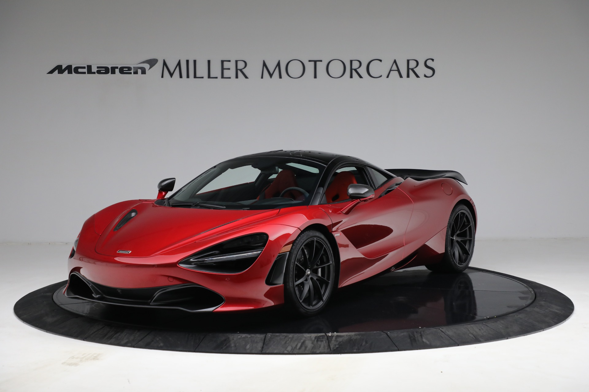 Used 2020 McLaren 720S Performance for sale $334,900 at Rolls-Royce Motor Cars Greenwich in Greenwich CT 06830 1