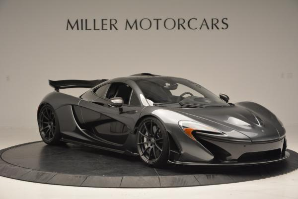 Used 2014 McLaren P1 for sale Call for price at Rolls-Royce Motor Cars Greenwich in Greenwich CT 06830 14