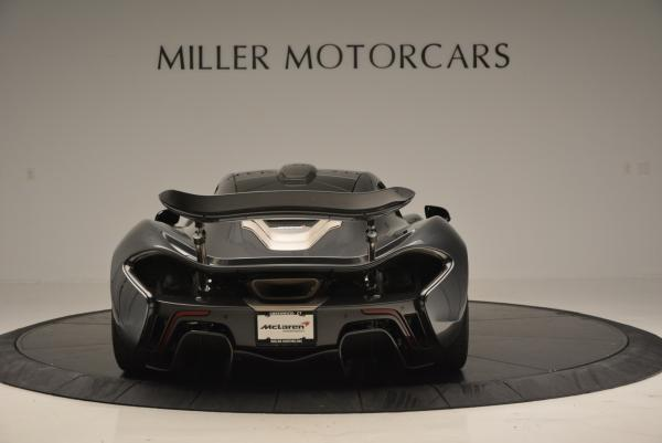 Used 2014 McLaren P1 Coupe for sale Call for price at Rolls-Royce Motor Cars Greenwich in Greenwich CT 06830 9