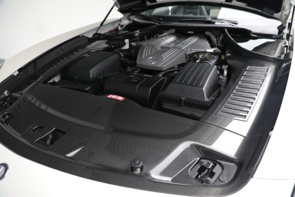 Used 2012 Mercedes-Benz SLS AMG for sale $159,900 at Rolls-Royce Motor Cars Greenwich in Greenwich CT 06830 22