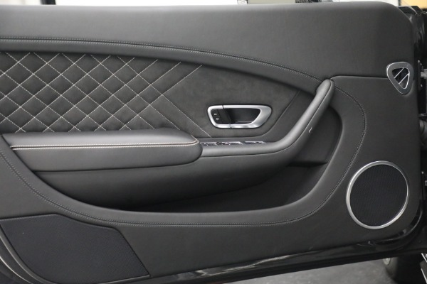 Used 2017 Bentley Continental GT Supersports for sale $189,900 at Rolls-Royce Motor Cars Greenwich in Greenwich CT 06830 16