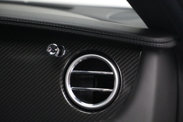 Used 2017 Bentley Continental GT Supersports for sale $189,900 at Rolls-Royce Motor Cars Greenwich in Greenwich CT 06830 25