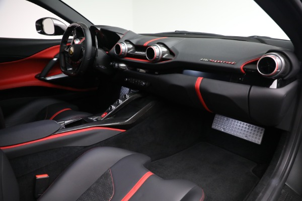 Used 2018 Ferrari 812 Superfast for sale Call for price at Rolls-Royce Motor Cars Greenwich in Greenwich CT 06830 17