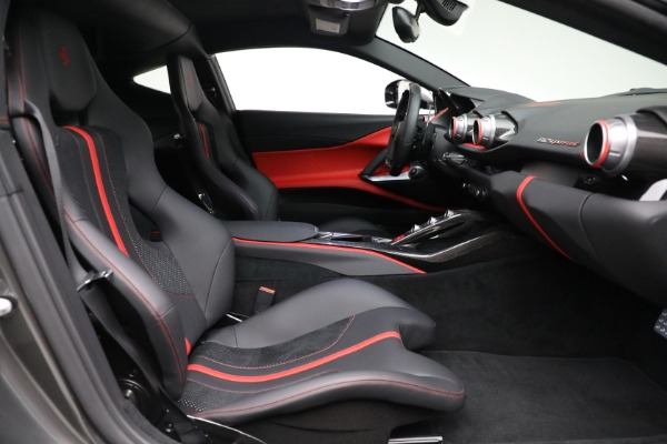 Used 2018 Ferrari 812 Superfast for sale Call for price at Rolls-Royce Motor Cars Greenwich in Greenwich CT 06830 18