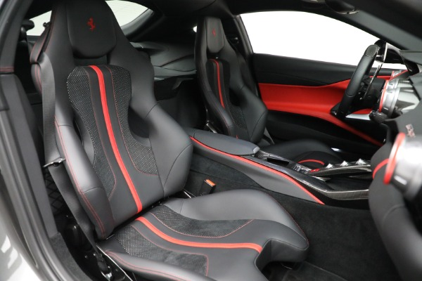 Used 2018 Ferrari 812 Superfast for sale Call for price at Rolls-Royce Motor Cars Greenwich in Greenwich CT 06830 19