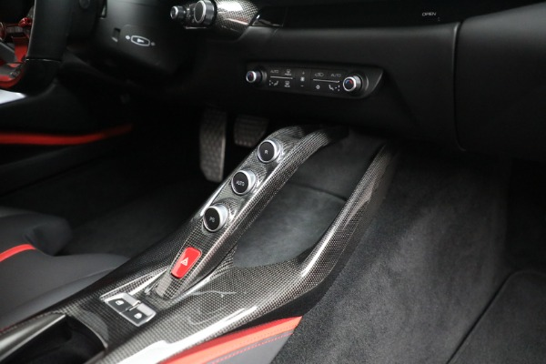 Used 2018 Ferrari 812 Superfast for sale Call for price at Rolls-Royce Motor Cars Greenwich in Greenwich CT 06830 20