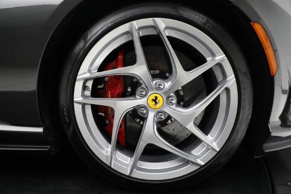 Used 2018 Ferrari 812 Superfast for sale Call for price at Rolls-Royce Motor Cars Greenwich in Greenwich CT 06830 23