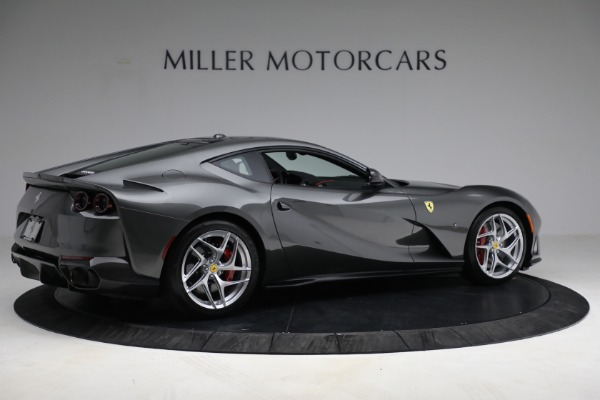 Used 2018 Ferrari 812 Superfast for sale Call for price at Rolls-Royce Motor Cars Greenwich in Greenwich CT 06830 8