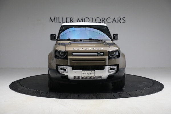 Used 2021 Land Rover Defender 90 First Edition for sale $69,900 at Rolls-Royce Motor Cars Greenwich in Greenwich CT 06830 16