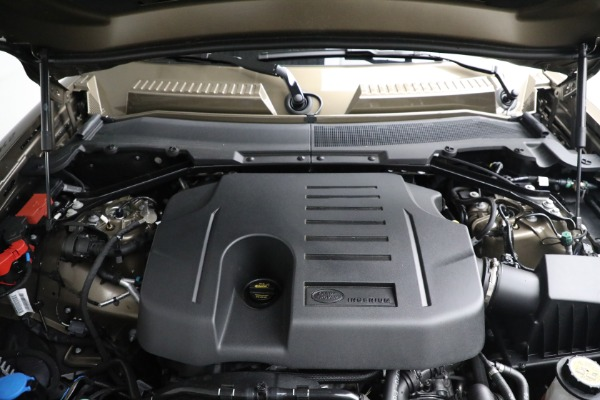 Used 2021 Land Rover Defender 90 First Edition for sale $69,900 at Rolls-Royce Motor Cars Greenwich in Greenwich CT 06830 26