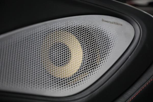 New 2021 McLaren GT for sale $217,275 at Rolls-Royce Motor Cars Greenwich in Greenwich CT 06830 27