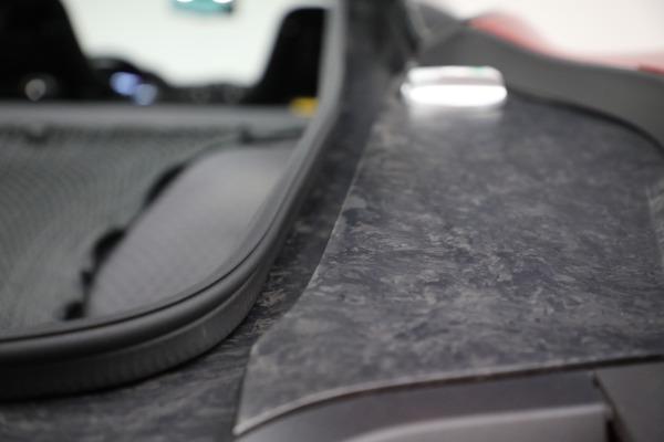 New 2021 McLaren GT for sale $217,275 at Rolls-Royce Motor Cars Greenwich in Greenwich CT 06830 28