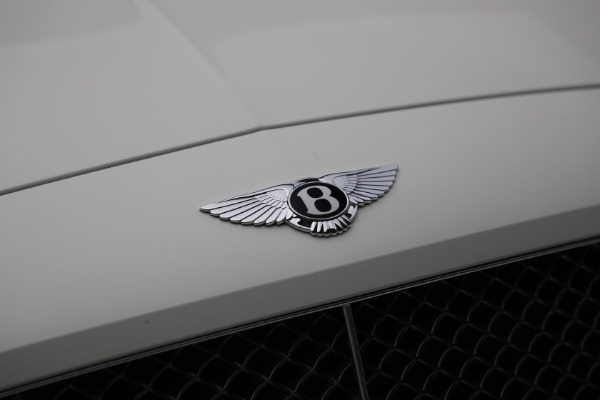 Used 2015 Bentley Continental GT Speed for sale $145,900 at Rolls-Royce Motor Cars Greenwich in Greenwich CT 06830 16