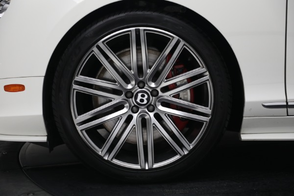 Used 2015 Bentley Continental GT Speed for sale $145,900 at Rolls-Royce Motor Cars Greenwich in Greenwich CT 06830 17