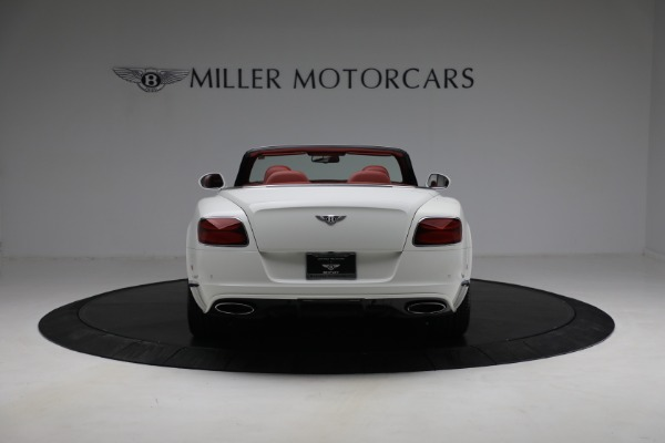 Used 2015 Bentley Continental GT Speed for sale $145,900 at Rolls-Royce Motor Cars Greenwich in Greenwich CT 06830 6
