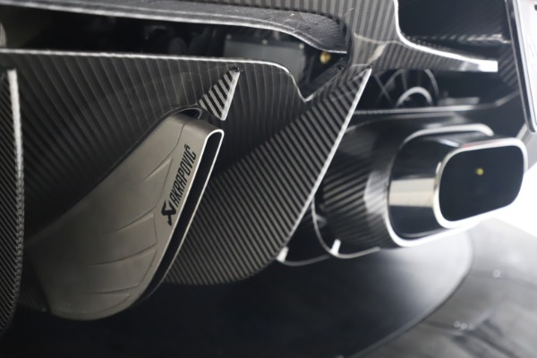 Used 2019 Koenigsegg Regera for sale Call for price at Rolls-Royce Motor Cars Greenwich in Greenwich CT 06830 25