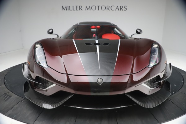 Used 2019 Koenigsegg Regera for sale Call for price at Rolls-Royce Motor Cars Greenwich in Greenwich CT 06830 26